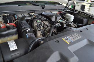 2007 Chevrolet Silverado 2500HD LTZ Walker, Louisiana 20