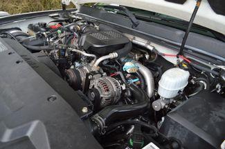 2007 Chevrolet Silverado 2500HD LTZ Walker, Louisiana 22