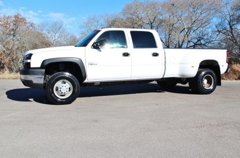 2007 Chevrolet Silverado 3500 Classic DRW in Liberty Hill , TX
