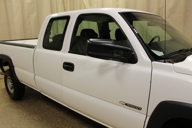 2007 Chevrolet Silverado 3500 Classic ext cab Long Bed Roscoe, Illinois 12