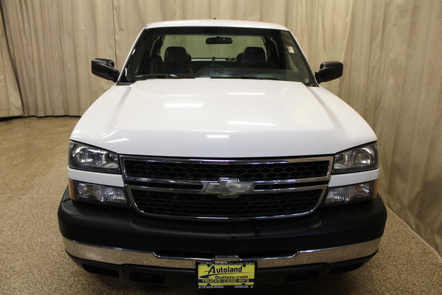 2007 Chevrolet Silverado 3500 Classic ext cab Long Bed Roscoe, Illinois 3
