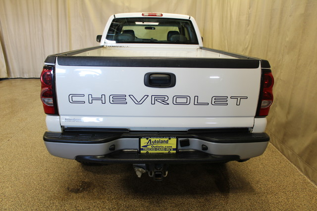 2007 Chevrolet Silverado 3500 Classic ext cab Long Bed Roscoe, Illinois 5