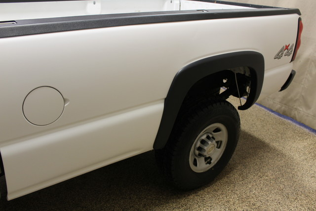 2007 Chevrolet Silverado 3500 Classic ext cab Long Bed Roscoe, Illinois 7
