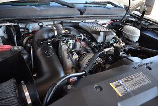 2007 Chevrolet Silverado 3500HD DRW LTZ Walker, Louisiana 17