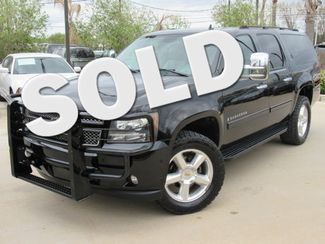 2007 Chevrolet Suburban 1500 LTZ 4WD | Houston, TX | American Auto Centers in Houston TX