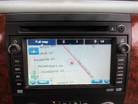 2007 Chevrolet Suburban 1500 LTZ 4WD | Houston, TX | American Auto Centers in Houston, TX