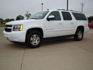 2007 Chevrolet Suburban LT Bettendorf, Iowa 13