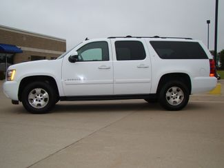 2007 Chevrolet Suburban LT Bettendorf, Iowa 2
