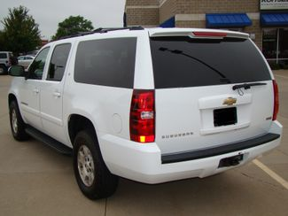 2007 Chevrolet Suburban LT Bettendorf, Iowa 16