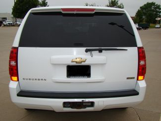 2007 Chevrolet Suburban LT Bettendorf, Iowa 4