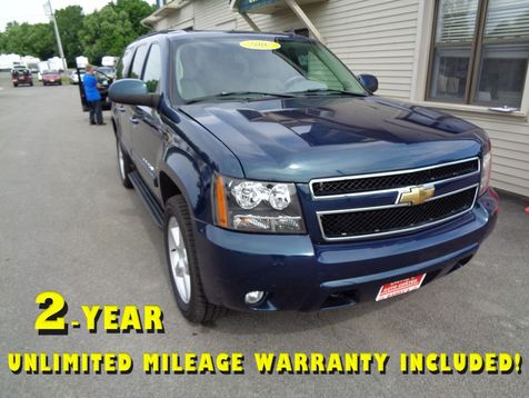 2007 Chevrolet Suburban LTZ in Brockport