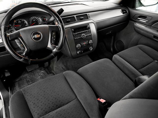 2007 Chevrolet Suburban LS Burbank, CA 11
