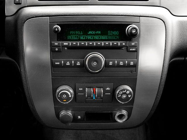 2007 Chevrolet Suburban LS Burbank, CA 14