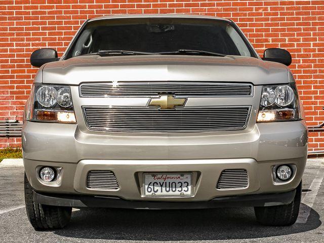 2007 Chevrolet Suburban LS Burbank, CA 1