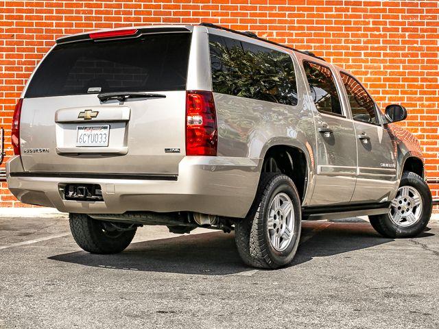 2007 Chevrolet Suburban LS Burbank, CA 6