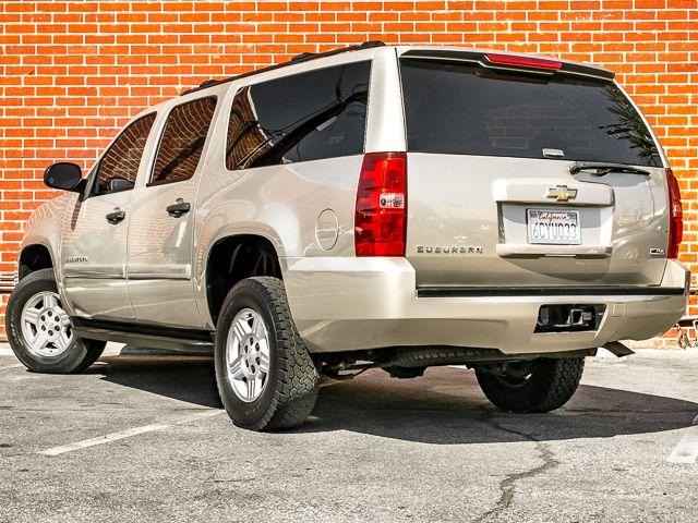 2007 Chevrolet Suburban LS Burbank, CA 7