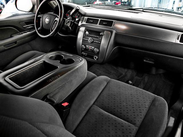 2007 Chevrolet Suburban LS Burbank, CA 9