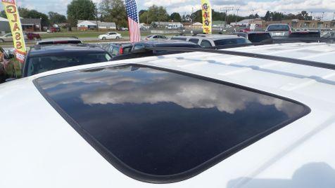 2007 Chevrolet Suburban LTZ 4x4 Navi Tv/DVD Sunroof 3rd Row We Finance | Canton, Ohio | Ohio Auto Warehouse LLC in Canton, Ohio