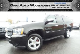 2007 Chevrolet Suburban LTZ Navi Tv/DVD Sunroof 1-Owner We Finance | Canton, Ohio | Ohio Auto Warehouse LLC in  Ohio