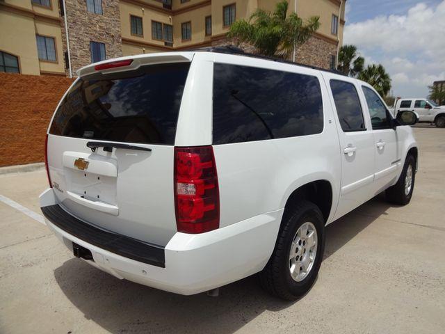 2007 Chevrolet Suburban LT Corpus Christi, Texas 3