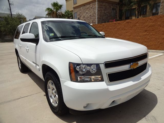 2007 Chevrolet Suburban LT Corpus Christi, Texas 1