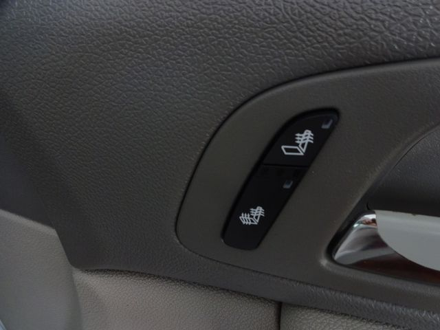 2007 Chevrolet Suburban LT Corpus Christi, Texas 34
