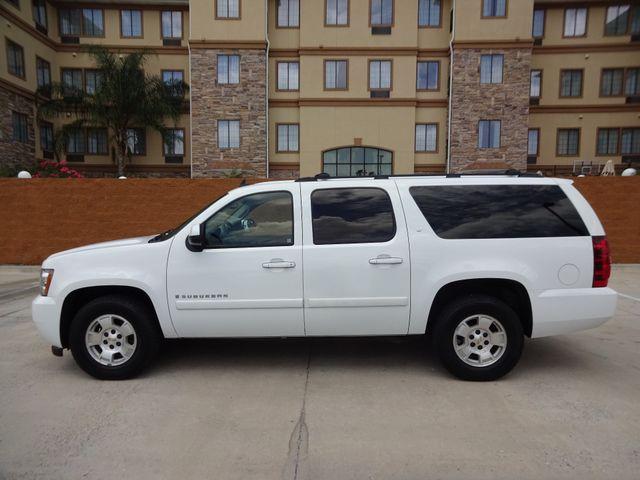 2007 Chevrolet Suburban LT Corpus Christi, Texas 4