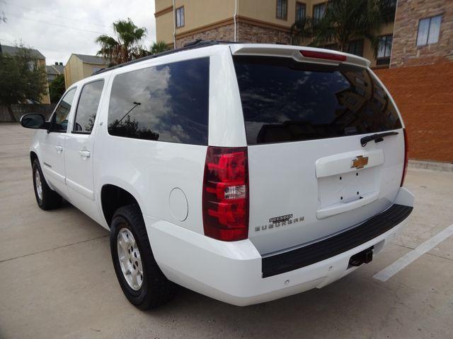 2007 Chevrolet Suburban LT Corpus Christi, Texas 2