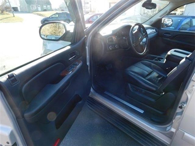 2007 Chevrolet Suburban LT Ephrata, PA 10