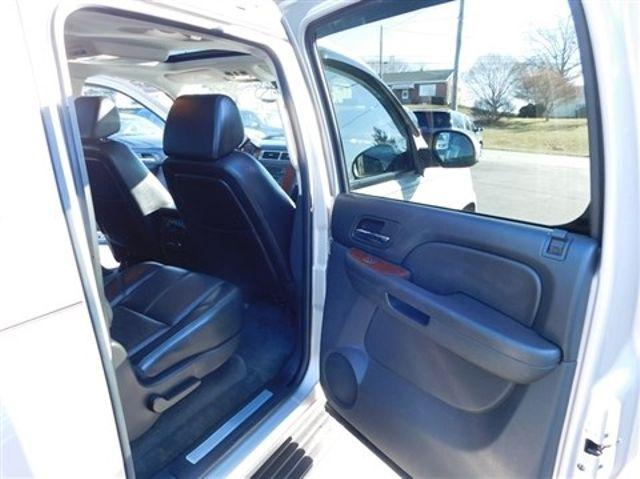 2007 Chevrolet Suburban LT Ephrata, PA 20