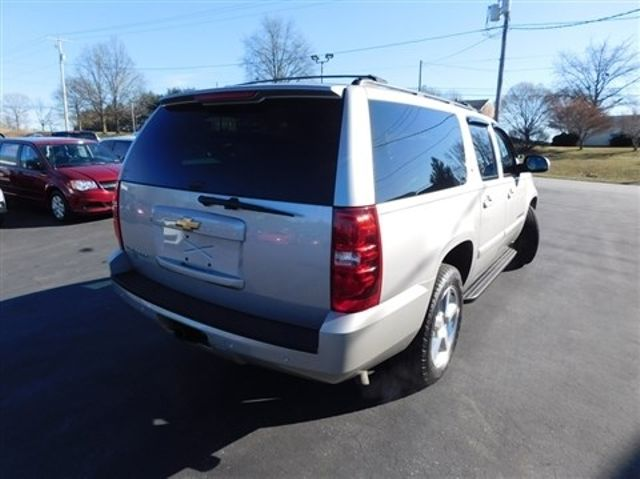 2007 Chevrolet Suburban LT Ephrata, PA 3