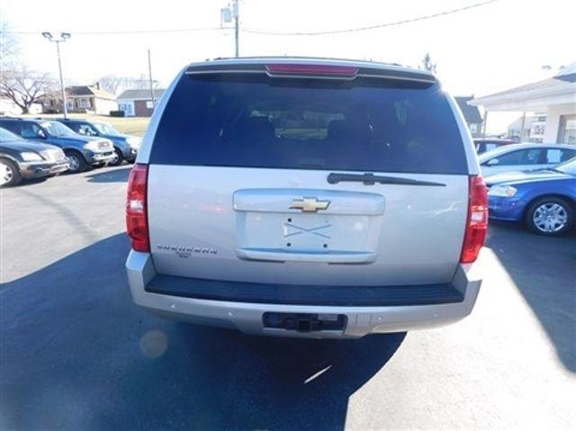 2007 Chevrolet Suburban LT Ephrata, PA 4