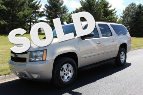 2007 Chevrolet Suburban LT in Great Falls, MT