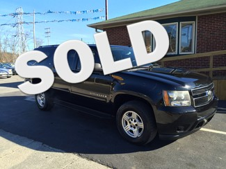 2007 Chevrolet Suburban LS Knoxville , Tennessee