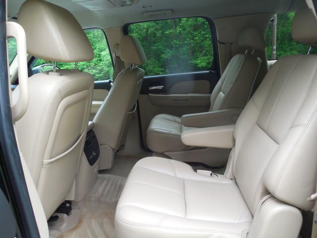 2007 Chevrolet Suburban LTZ Leesburg, Virginia 10