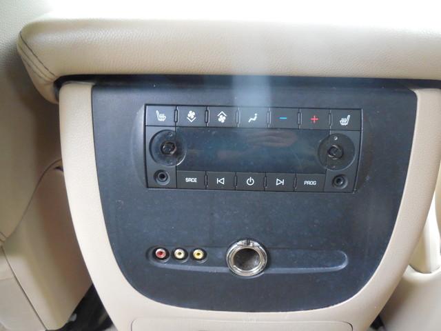 2007 Chevrolet Suburban LTZ Leesburg, Virginia 28