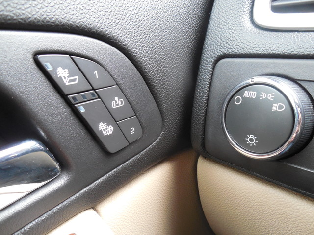 2007 Chevrolet Suburban LTZ Leesburg, Virginia 19