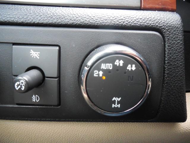 2007 Chevrolet Suburban LTZ Leesburg, Virginia 20