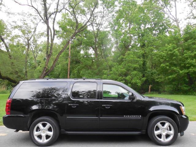 2007 Chevrolet Suburban LTZ Leesburg, Virginia 5