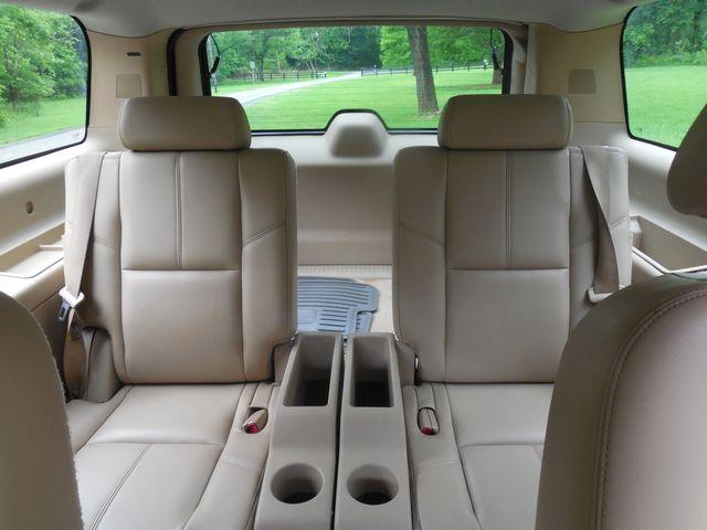 2007 Chevrolet Suburban LTZ Leesburg, Virginia 11