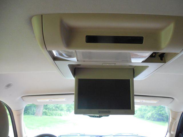 2007 Chevrolet Suburban LTZ Leesburg, Virginia 27