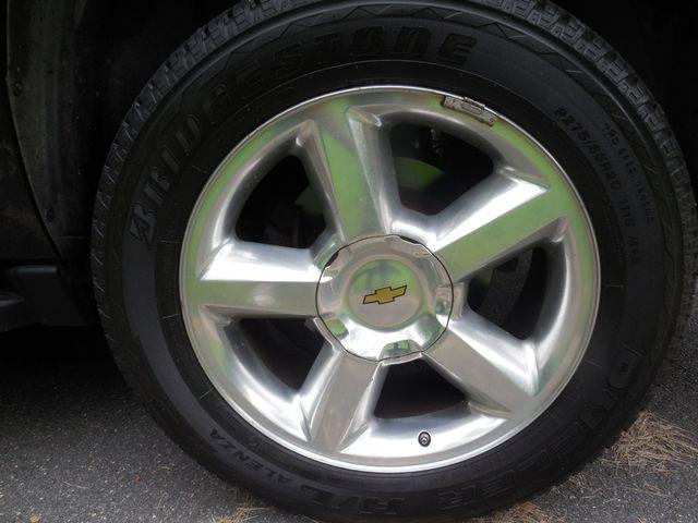2007 Chevrolet Suburban LTZ Leesburg, Virginia 31