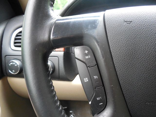 2007 Chevrolet Suburban LTZ Leesburg, Virginia 17