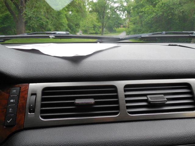 2007 Chevrolet Suburban LTZ Leesburg, Virginia 22