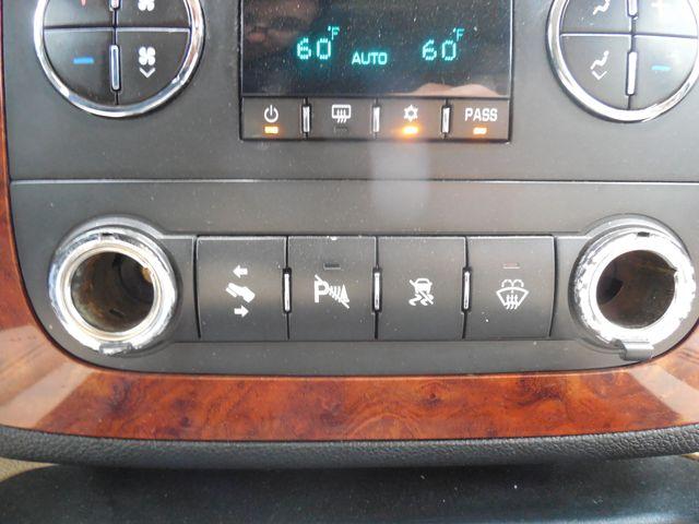 2007 Chevrolet Suburban LTZ Leesburg, Virginia 26