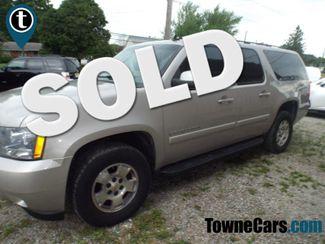 2007 Chevrolet Suburban LT   Medina, OH   Towne Auto Sales in ohio OH