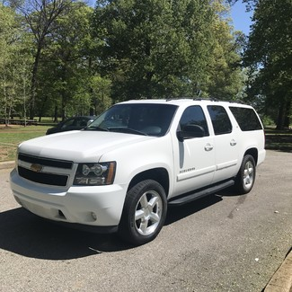 2007 Chevrolet Suburban LTZ Memphis, Tennessee