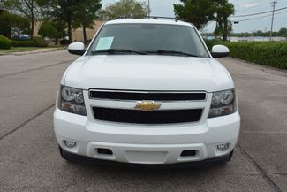2007 Chevrolet Suburban LTZ Memphis, Tennessee 4