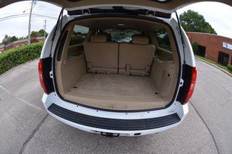 2007 Chevrolet Suburban LTZ Memphis, Tennessee 25