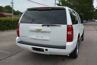 2007 Chevrolet Suburban LTZ Memphis, Tennessee 6